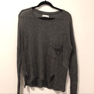 Abercrombie Thin Long Sleeve Sweater